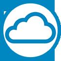 La Scuola sulla Nuvola Logo